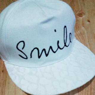 Terranova Smile Cap :)