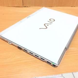 Sony vaio Core i5 heavy gaming laptop