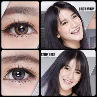 Freedom Beauty Series Contact Lens