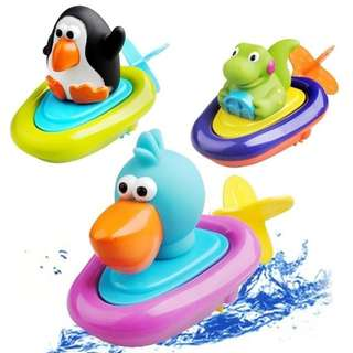 Baby Bath Toys★Newborn infant toddler children kids play★Shower Toys★Swimming toys★Beach Toys