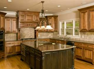 Kitchen set clasic