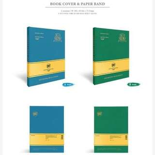 GOLDEN CHILD 2nd Mini Album - Miracle (Can choose ver A or B)