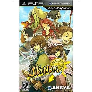 PSP JIKANDIA (ENGLISH)