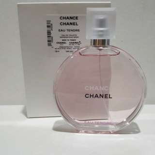 Chanel Chance EAU TENDER EDT 100ML