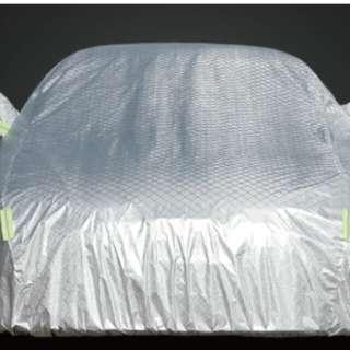 🚚 Nissan Livina 車罩(賓士E320車罩)降