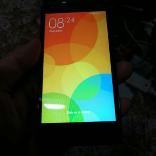 紅米2  xiaomi red mi 2  lte  (read & see my carousell information other mobile)