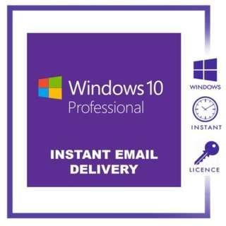 Lifetime - Microsoft Office Visio Project 2016 Professional Plus
