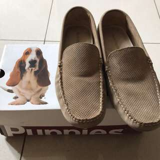 Hush Puppies Brown Shoes sz 43
