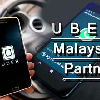 Drive With Uber Be Own Bos