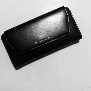 Wallet (Long Bifold)