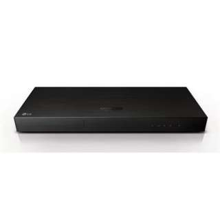 LG UP970 DVD播放機 (4K Ultra HD Blu-ray Disc Player with HDR Compatibility)
