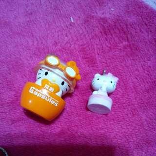 三麗鷗Hello Kitty吊飾
