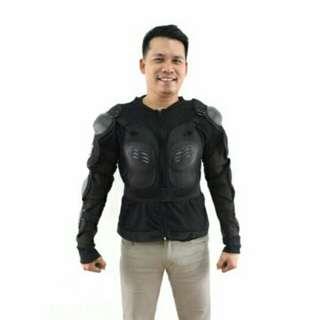 Full Gear Body Armor