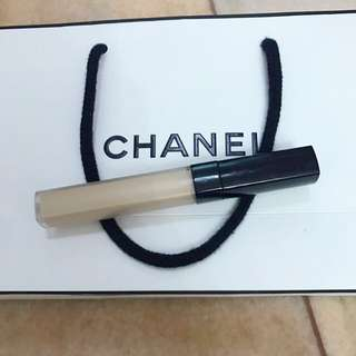 Chanel beauty 水狀遮瑕