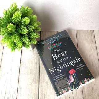 The Bear and The Nightingale : (Winternight Series) - Katherine Arden