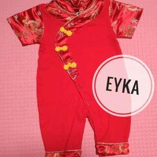 Romper bayi EYKA