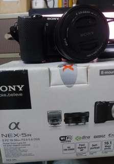 Sony nex5R