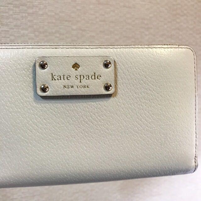 9成新 Kate Spade 長夾~