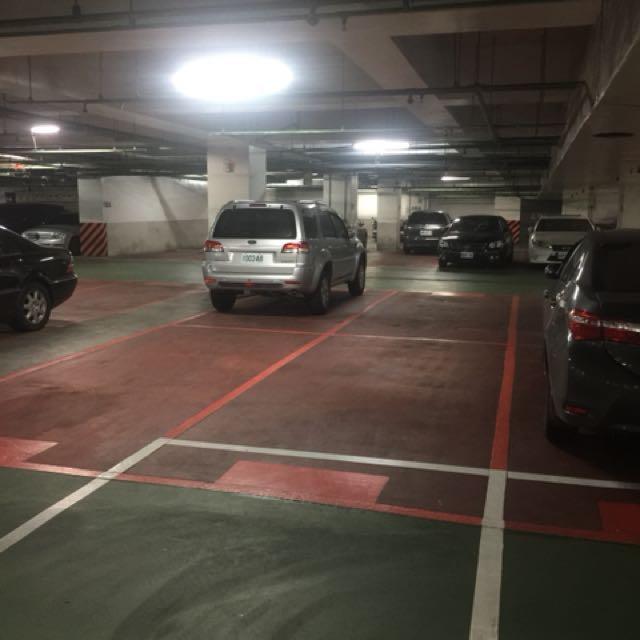 重型機車 紅牌 黃牌 重機 新店 地下 平面 大車位 24保全(限量3位)