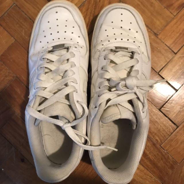 ‼️‼️‼️‼️ Nike Air Force 1 Size 7