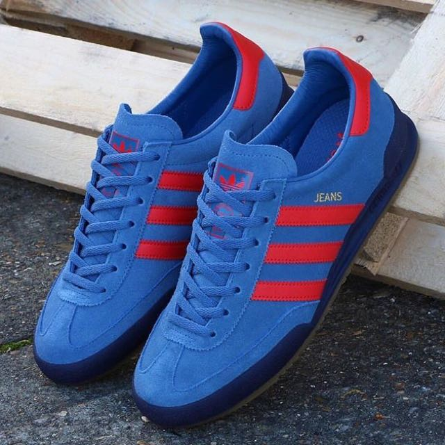 Adidas Jeans GT Manchester