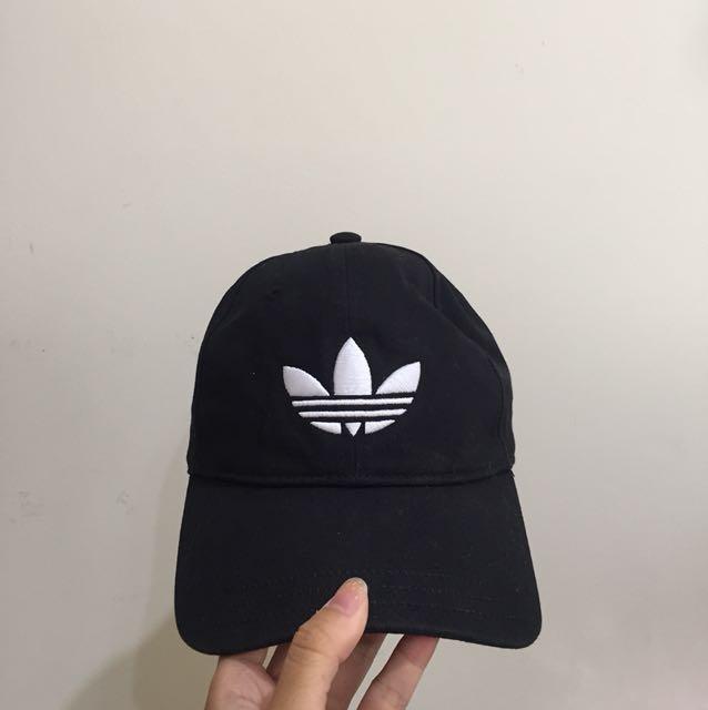 ADIDAS ORIGINALS TREFOIL HAT