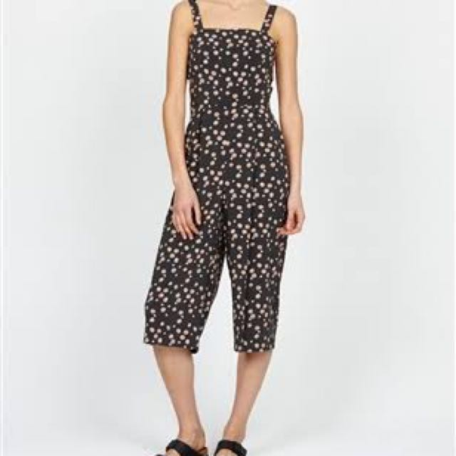 Alice In The Eve Jumpsuit Size 8