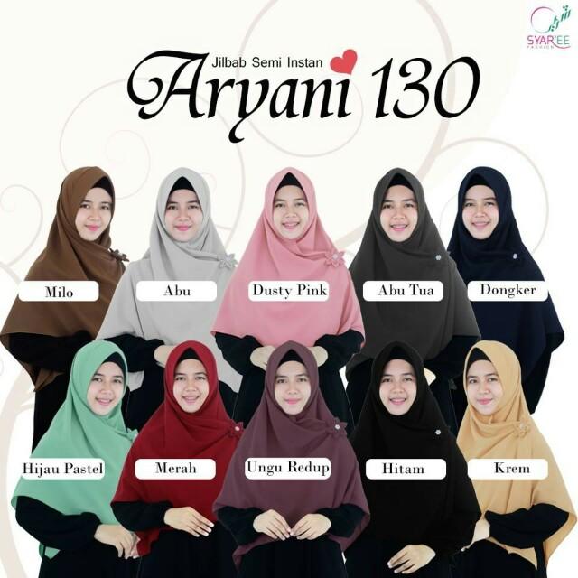 Aryani 130