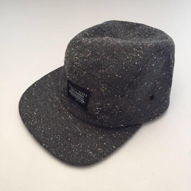 ASOS:雜訊帽