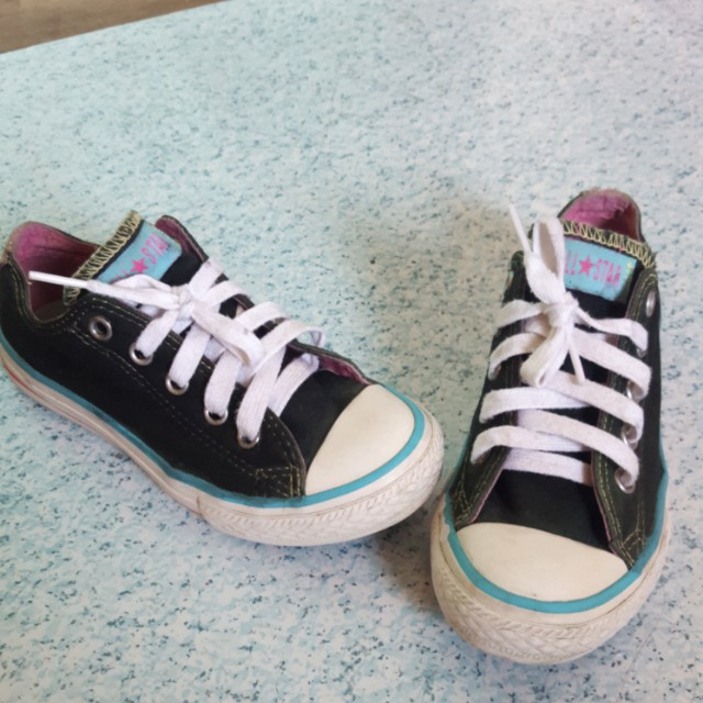 Auth CONVERSE for kids