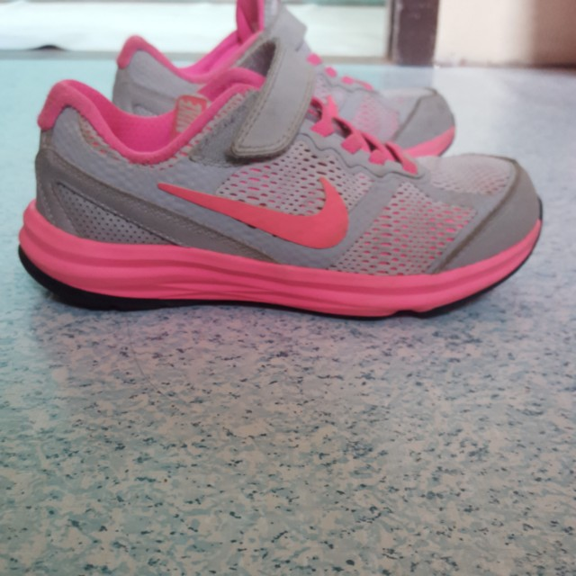 Auth Nike Shoes for Girls