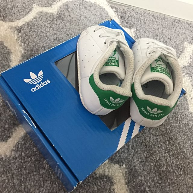 adidas baby shoes size 1k