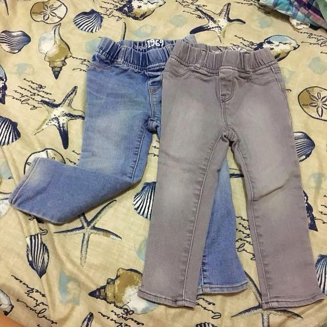 Baby Gap Jeans Bundle