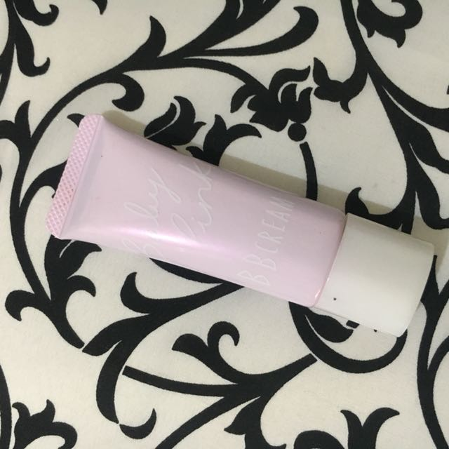 Baby Pink Japan BB Cream