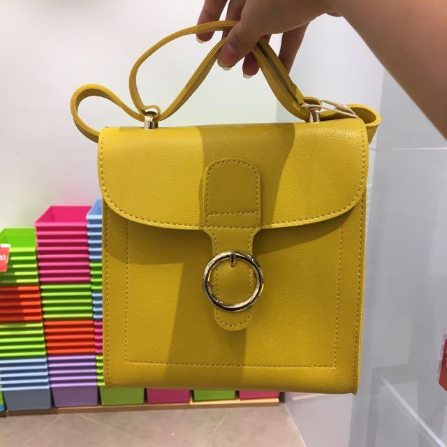 Bag Miniso