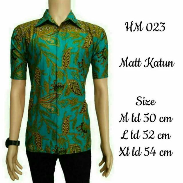 Baju Batik Pria 1b9994e65e