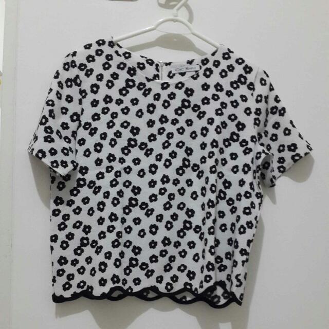 Baju Bunga