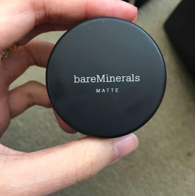 Bare minerals Mineral Makeup