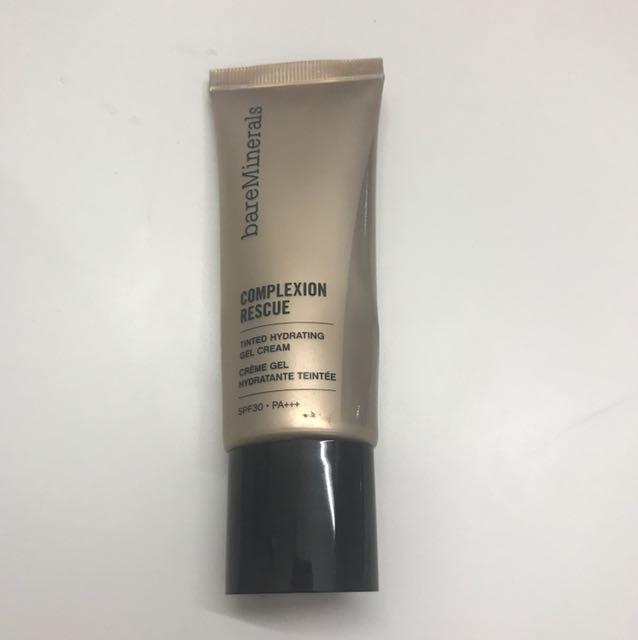 BareMinerals Complexion Rescue Tinted Cream