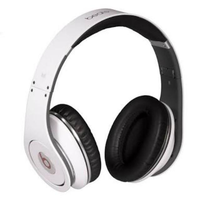 Beats by Dre studio 1 headphones