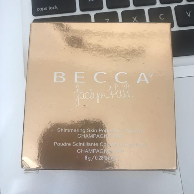 Becca Champagne Pop Highlighter