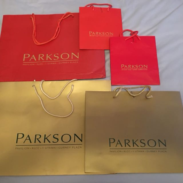 Big Sales for Paper Bags!!!