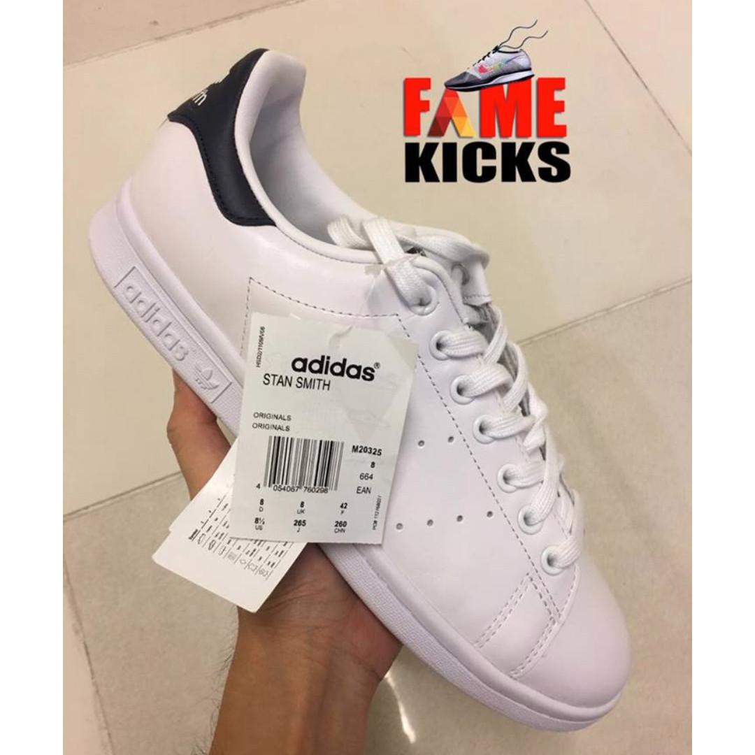 release date c08fd 787a6 Brand New ADIDAS Stan Smith OEM Premium Authentic Rubber ...