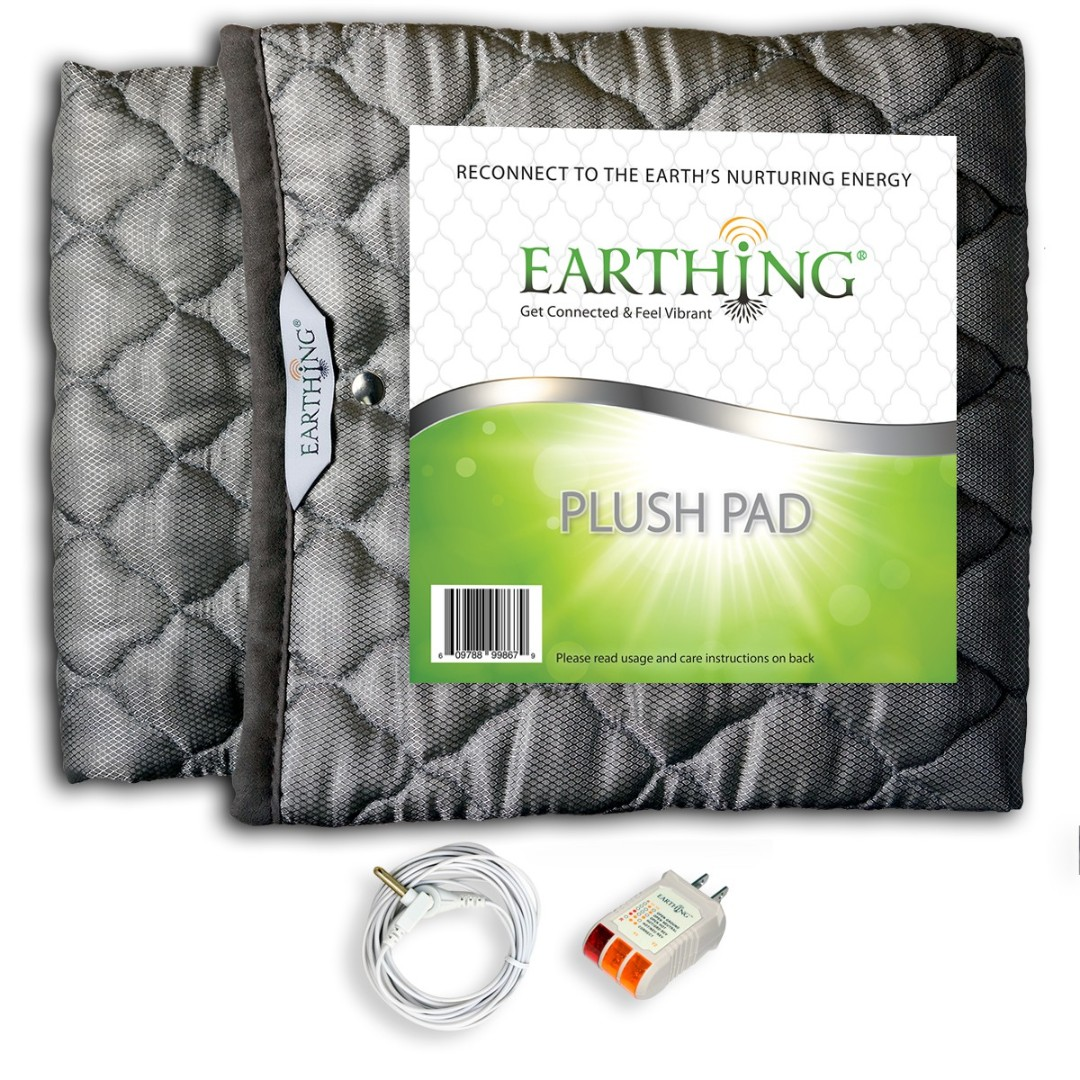 BRAND NEW Earthing brand Pad for Sale