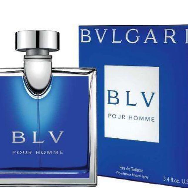 BVLGARI MAN POUR HOMME   100ml   ₱ 2,295   💯% Authentic