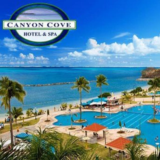 CANYON COVE VOUCHER 2018 Is now AVAILABLE