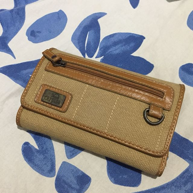 Carpisa wallet
