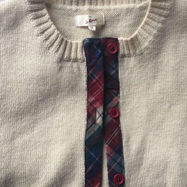 Cen 品牌毛衣 wool100%