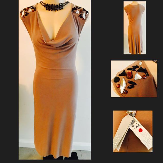 CHARLIE BROWN Ladies dress