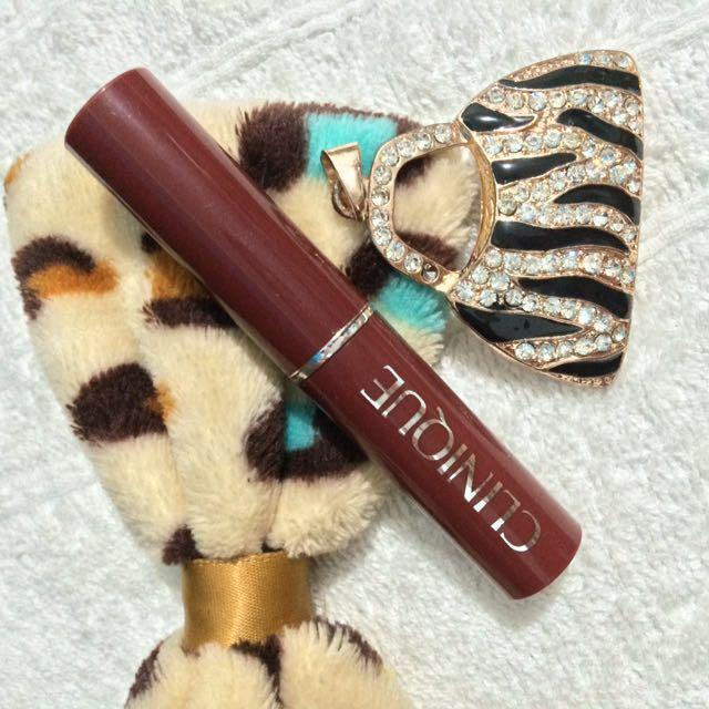 Clinique black honey lipstick